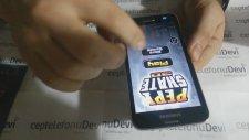 Kore Malı Replika Galaxy S5 Cep Telefonu Tanıtım Videosu