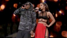 Lil Wayne - Start a Fire ft. Christina Milian (Canlı Performans)