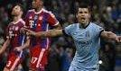 Manchester City 3-2 Bayern Münih (Maç Özeti)
