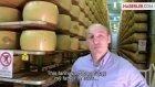 Parmesan Peyniri Nasıl Yapılıyor?