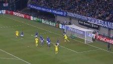 Schalke 0-5 Chelsea (Maç Özeti)