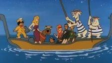 Scooby Doo 13 Hayalet 7. Bölüm (A Spooky Little Ghoul Like You)