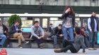 Türkiye'de Erkeğe Şiddete Verilen Tepki - Sosyal Deney