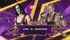 Wwe 2k15: Sting Vs. Undertaker (Gerçek Sting İle)