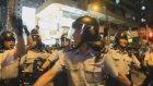 100 Protestocu Tutuklandı