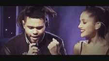 Ariana Grande - Love Me Harder Ft The Weekend (Live On Snl)