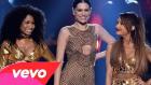 Jessie J, Ariana Grande, Nicki Minaj - Bang Bang (2014 Amerikan Müzik Ödülleri)