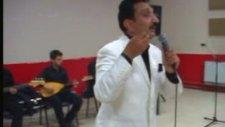 Murat Cinisli- Aşkale İlçesi Konseri