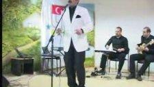 Murat Cinisli Tortum İlçesi Konseri