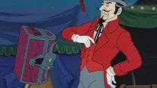 Scooby Doo 13 Hayalet 12. Bölüm (The Ghouliest Show on Earth)