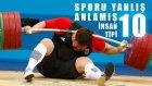 Sporu Yanlış Anlamış 10 İnsan Tipi