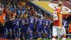 Anderlecht 2-0 Galatasaray (Maç Özeti)