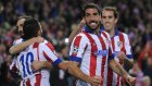 Atletico Madrid 4-0 Olympiakos (Maç Özeti)
