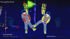 Just Dance 4 Everybody Needs Somebody To Love