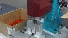 Ultrasonik Kaynak Makinası Tekno Ultrasonik