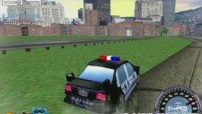 Yeni Polis Arabaları Oyununun Tanıtım Videosu