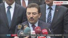 Altınok: Sırp Taraftarı Türk Vatandaşı Öldürdü