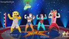 Just Dance 2015 4x4