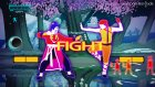 Just Dance 3 Kung Fu Fighting