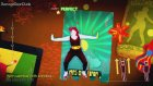 Just Dance 4 Mas Que Nada