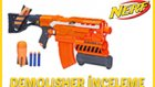 Nerf Demolisher | Tipeez İnceleme