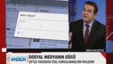 Sosyal Medyanın Toplumsal Olaylara etkisi Abdullah Çiftçi Ahmet Rıfat Albuz