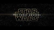 Star Wars: The Force Awakens International Teaser Trailer 1