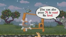 Usta Sihirbazı Kurtar Oyununun Oynanış Videosu
