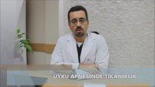 Uyku Apnesi - Op. Dr. Mithat Topal