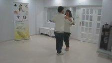 Düğün Dans Provası - Vals - Metinhan Tango Ankara