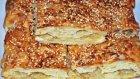 Patatesli Kolay Börek Tarifi | En Nefis Yemekler