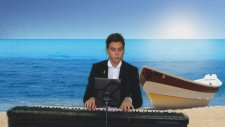 Piyano Fon Müzikleri Portofino İle Enstrümantal Yabancı Hafif Müzik Karaoke Şarkılar Türkçe Çeviri 2