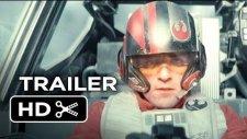 Star Wars: Güç Uyanıyor - Türkçe Altyazılı Fragman