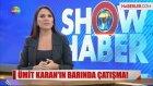 Ümit Karan'ın Barında Silahlı Çatışma: 2 Yaralı