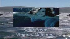 Amour Meteores / Saint Preux - Lescıntılla   Sophıe