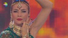 İvana Sert'den Hint Dansı (Bu Tarz Benim Eleme Gecesi 66. Bölüm)
