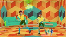 Just Dance 2015 Papaoutai