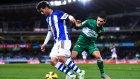 Real Sociedad 3-0 Elche - Maç Özeti (28.11.2014)