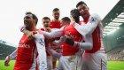 Welbeck Attı, Arsenal Kazandı!
