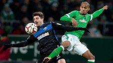Werder Bremen 4-0 Paderborn - Maç Özeti (29.11.2014)