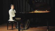 Zeki Müren Piyano Karaoke Katibim Üsküdara Gider İken Aldı Yağmur Enstrümantal Piyanist Piyano Piano