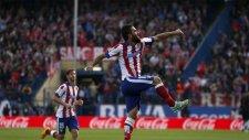 Atletico Madrid 2-0 Deportivo La Coruna (Maç Özeti)