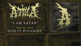 Attila - I Am Satan (Audio)