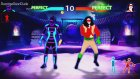 Just Dance 4 Rock N Roll Vs. Livin La Vida Loca
