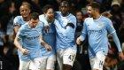 Southampton 0-3 Manchester City (Maç Özeti)