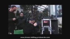 Akbank Commercial ( Zıt İkizler ) Behind The Scenes
