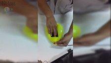 Balondan Telefon Kılıfı Yapmak