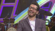 Beyaz Showda Gökhan Dumanlı ile Zarafet Dersinde Sandalye Çekme... 2.Bölüm