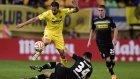 Cordoba 0-2 Villarreal - Maç Özeti (30.11.2014)