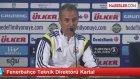 Fenerbahçe-Eskişehirspor: 2-2 | Maç Özeti ve Golleri